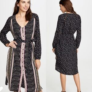 Cupcakes and Cashmere Nollie Dress